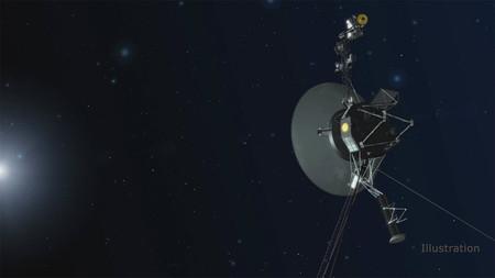 Resultado de imagen de Voyager 1