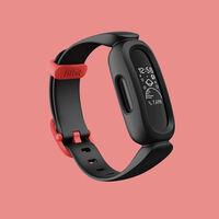 Fitbit Ace 3: la pulsera todo terreno con personajes animados para que los niños se diviertan haciendo ejercicio