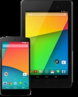 Google presenta Android 4.4 (KitKat)