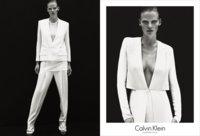 Campaña Calvin Klein Primavera-Verano 2011