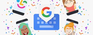 """Google lanza """"Tus miniaturas"""": los nuevos stickers a tu imagen y semejanza que puedes crear desde Gboard"""