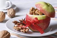 Ingredientes saludables para tus platos de esta Navidad