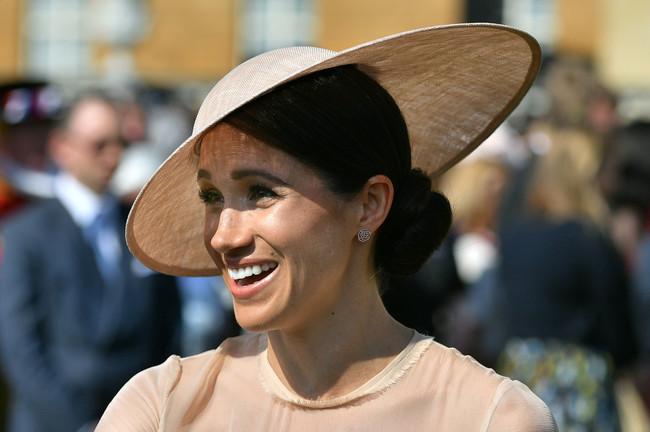 Duchess Of Sussex 1
