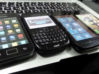 Androids antiguos, la mala educación de Siri y el QoS de tu red. Internet is a series of blogs (327)