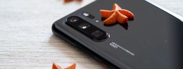 El precio medio de los móviles Huawei vendidos supera los 300 euros y es el más alto del mercado Android, según Strategy Analytics