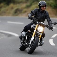 Foto 1 de 26 de la galería bmw-r-ninet-serie en Motorpasion Moto