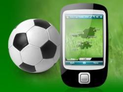 Eurocopa 2008 en el móvil