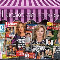 El Kiosko de Poprosa: Ojeando reivstas del mundo