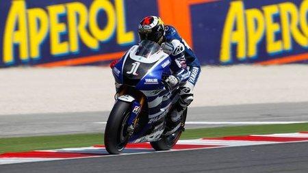 MotoGP San Marino 2011: Nico Terol, Jorge Lorenzo y Stefan Bradl, flechas en la ballesta de Misano
