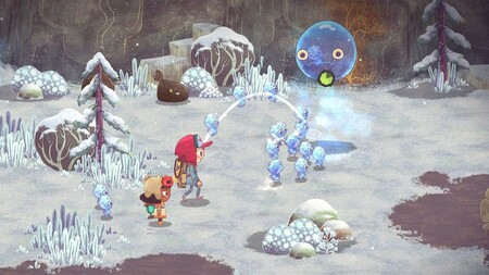 A falta de Pikmin 4 en Nintendo Switch, The Wild at Heart viene para cubrir esa demanda. Y con PS4 apuntándose también al carro