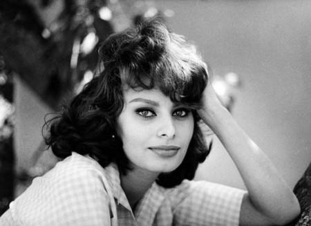 El estilo de Sophia Loren, la reina del cine italiano