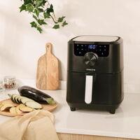 Tus dudas sobre la Create Ikohs Fryer Air Pro tienen premio: participa y gana una de estas freidoras de aire caliente