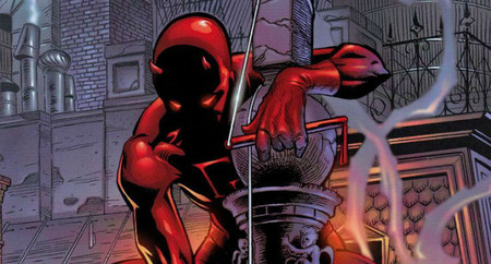 Daredevil comic 3