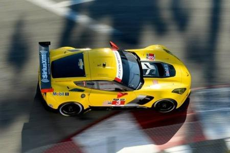 Jake Corvette Racing