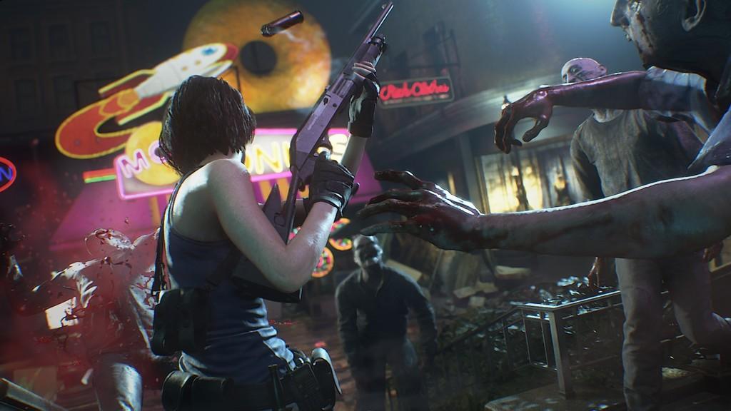 Aparece un nuevo logro en Resident Evil 2 que enlaza con la trama del remake de la tercera parte