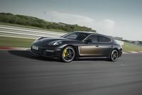 Porsche Panamera Exclusive Series: 100 unidades exclusivas