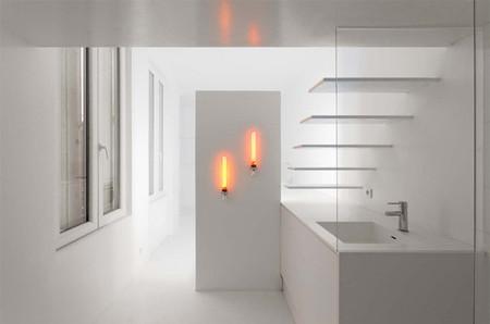 Apartamento luz 4