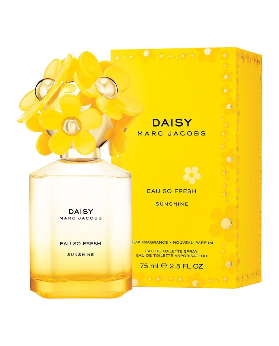 Eau de Toilette Daisy Eau So Fresh Sunshine 75 ml Marc Jacobs