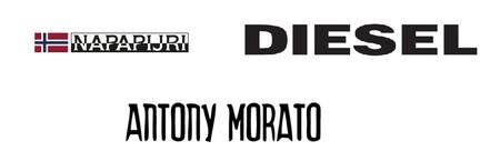 20% de descuento en ropa de hombre Diesel, Antony Morato y Napapijri sólo hoy en Amazon