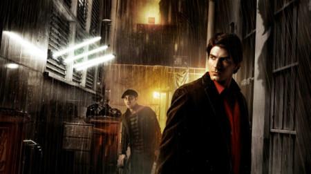 Cómic en cine: 'Dylan Dog: Los muertos de la noche', de Kevin Munroe