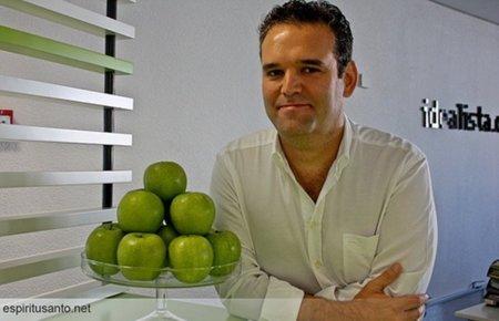 Jesús Encinar (empresario): 'Es importante votar, pero no votaré a los que apoyaron la Ley Sinde'