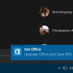 Microsoft quiere hacer más dinero con Windows 10: ¿aún más publicidad en camino?