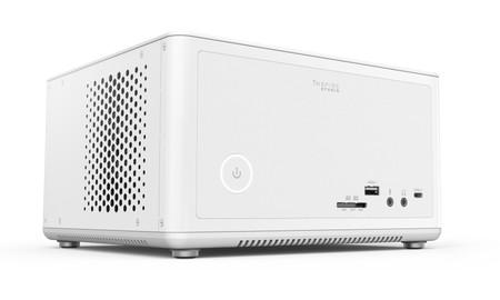 Zotac presentará nuevos mini-PC en el CES 2020: los impresionantes Inspire Studio y los nuevos ZBOX nano con CPU Ryzen
