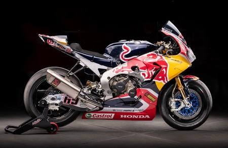 Venta Moto Nicky Hayden 9