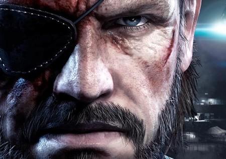 Kojima regresa a los videojuegos con Metal Gear Solid V