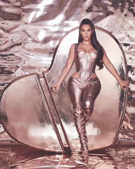 Kim Kardashian Hhw Fragrances Metallic Hearts 03