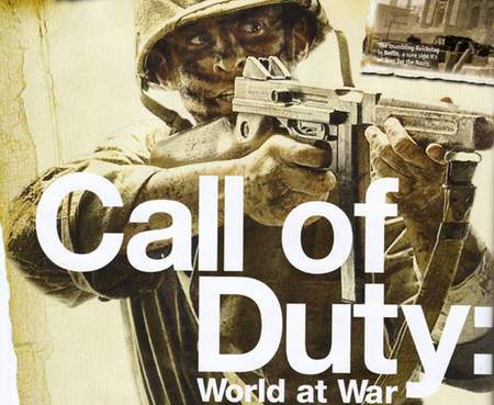 Nuevos detalles de 'Call of Duty: World at War'