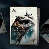 Batman: Return to Arkham presume de remasterización en su tráiler de lanzamiento