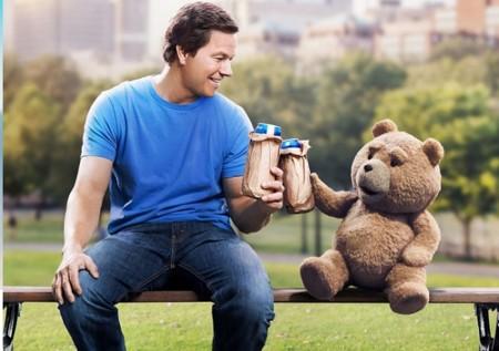 'Ted 2', una pérdida de tiempo