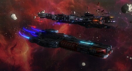 Rebel Galaxy está para descargar gratis en la Epic Games Store y te lo quedas para siempre