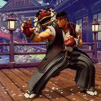 Street Fighter V tendrá una nueva beta gratuita en PS4 y PC a mediados de este mes
