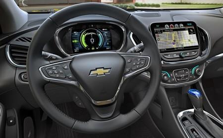 Chevrolet Volt 2016 1000 07