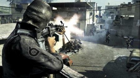Call of Duty 4 llega a la plataforma Mac el día 15 de Septiembre