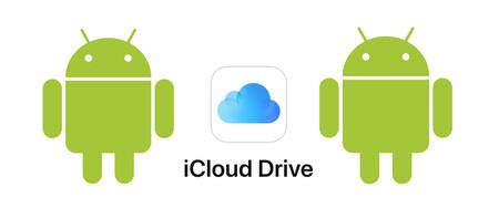 iCloud en Android: cómo acceder y qué funciones se pueden gestionar