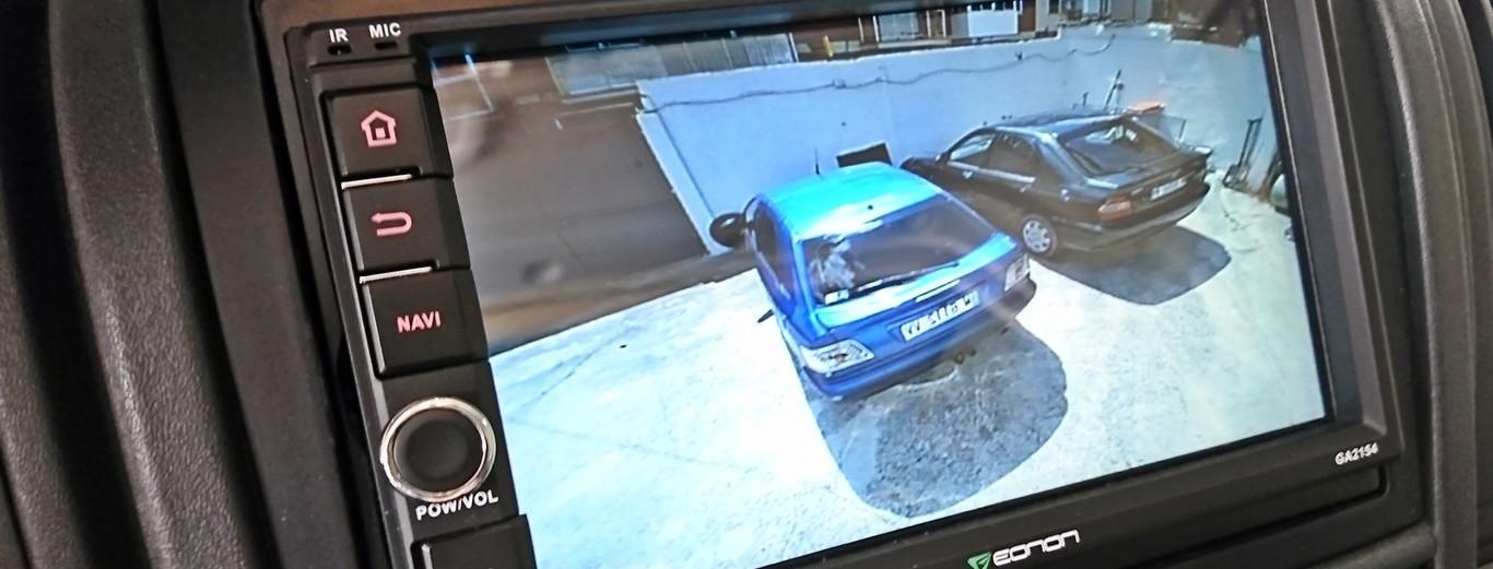 Consejos para comprar una cámara de visión trasera para el coche