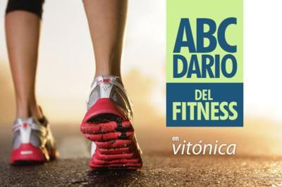 El abecedario del fitness: con la D de dieta