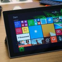 Microsoft advierte de no instalar Windows 10 en la Surface 3
