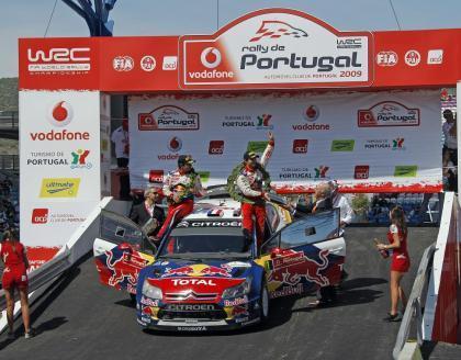 Lo mejor y los peor del Rally de Portugal