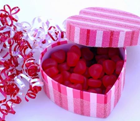 Cinco regalos para San Valentín para ella