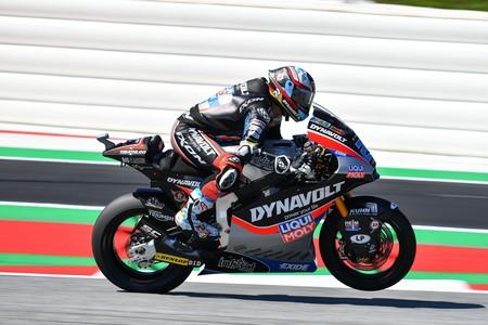 Schrotter Austria Moto2 2019