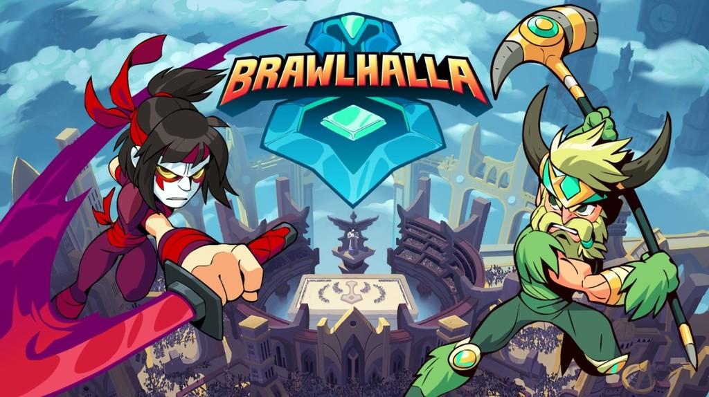 Brawlhalla, el célebre juego de peleas, viene a Android-OS en fase de pre-registro