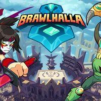 Brawlhalla, el popular juego de peleas, llega a Android en fase de pre-registro