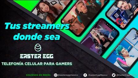 """Easter Egg: la OMV """"creada"""" para gamers en México con un mes de Crunchyroll de regalo, estos son sus planes y precios"""