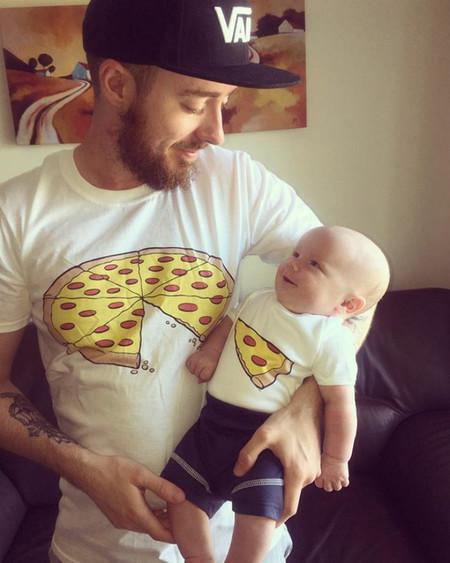 Camisetas Dos En Dos Mis Gafas De Pasta01