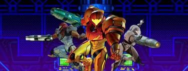 35 años de Metroid, la revolucionaria saga de ciencia ficción con la que Nintendo sentó nueva cátedra en los videojuegos
