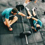 Llevo un año practicando CrossFit y así es como ha cambiado mi cuerpo y mi vida